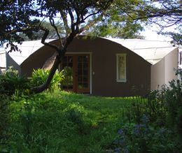 500 SF Small Conic Home